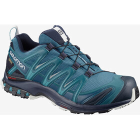 Salomon XA Pro 3D GTX Trailrunning Shoes Men, lyons blue/navy blazer/lunar rock